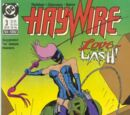 Haywire Vol 1 3
