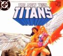 New Teen Titans Vol 2 7
