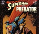 Superman vs. Predator Vol 1 1