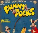 Hollywood Funny Folks Vol 1 37