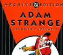 Adam Strange Archives Vol 1 3