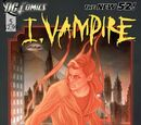 I, Vampire Vol 1 5