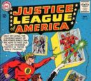 Justice League of America Vol 1 22