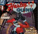Harley Quinn Vol 1 1