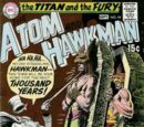 Atom and Hawkman Vol 1 44