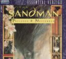 Essential Vertigo: Sandman Vol 1