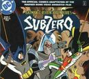 Batman &amp; Robin Adventures: SubZero Vol 1 1