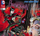 Batwoman Vol 2 12