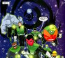 Green Lantern Corps (DCAU)