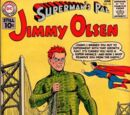 Superman's Pal, Jimmy Olsen Vol 1 53