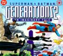 Superman &amp; Batman: Generations II Vol 1 4