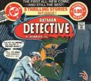 Detective Comics Vol 1 495