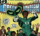 Green Lantern Vol 2 188