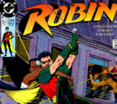 Robin Vol 1 2