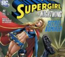 Supergirl Vol 5 11
