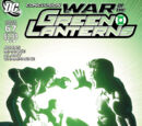 Green Lantern Vol 4 67
