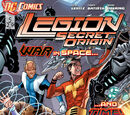 Legion: Secret Origin Vol 1 5