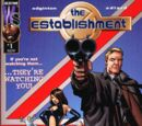 The Establishment Vol 1