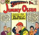 Superman's Pal, Jimmy Olsen Vol 1 56