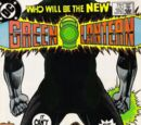 Green Lantern Vol 2 182