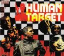 Human Target Titles