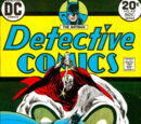 Detective Comics Vol 1 437