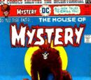 House of Mystery Vol 1 243