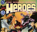 Heroes Vol 1