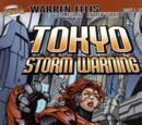 Tokyo Storm Warning Vol 1