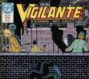 Vigilante Vol 1 41
