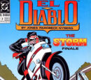 El Diablo Vol 1 7