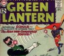 Green Lantern Vol 2 14