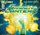 Green Lantern Vol 5 4