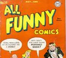 All Funny Comics Vol 1 11
