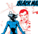 Black Manta (New Earth)/Gallery