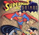 Superman &amp; Batman Magazine Vol 1 8