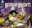 Demon Knights Vol 1 14
