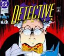 Detective Comics Vol 1 642