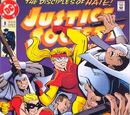 Justice Society of America Vol 2 8