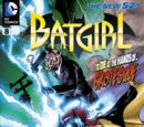 Batgirl Vol 4 8
