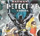 Detective Comics Vol 1 866