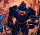 Superman: Man of Steel Vol 1 116/Images