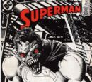 Superman Vol 1 422