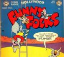 Hollywood Funny Folks Vol 1 35