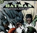 Batman: Gotham Knights Vol 1 46