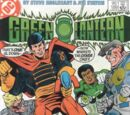 Green Lantern Vol 2 189