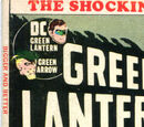 Green Lantern Vol 2 85