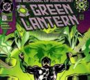 Green Lantern Vol 3 0
