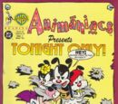 Animaniacs Vol 1
