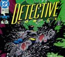 Detective Comics Vol 1 654